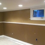 Basement Remodeling Contractor