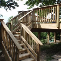 Deck Builder Orange County, NY