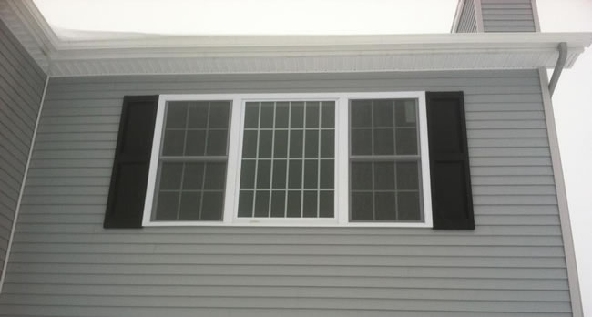Replacement Window Contractor in Orange County, NY