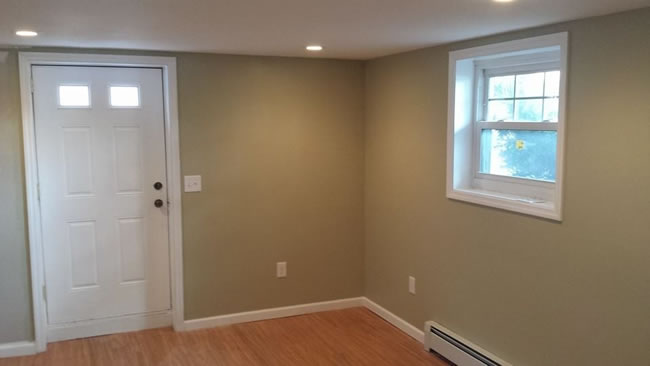 Interior Painting Contractor Orange County, NY