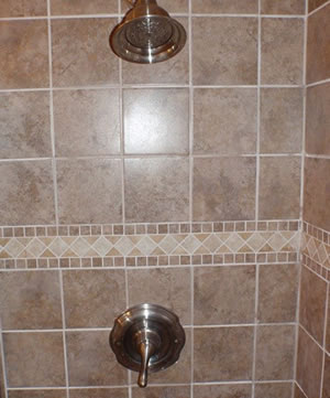 Tile and Stone Shower Contractor Orange County, NY