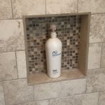Tile Shower Niches Orange County NY