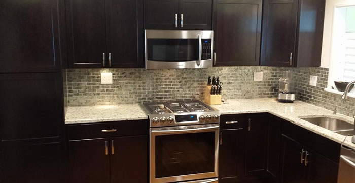 Kitchen Remodeling Contractor in Orange County NY.