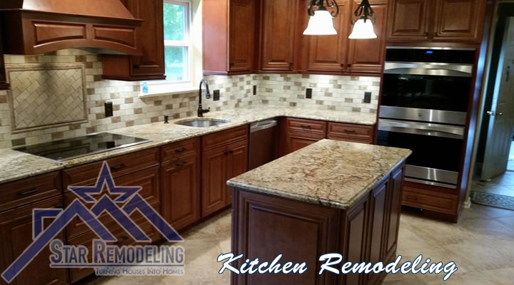 Kitchen Remodeling Slider ...
