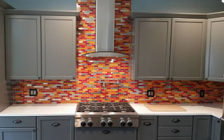 Tile Installations Orange County NY