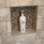 Tile Shower Niches Orange County NY