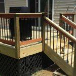 Custom Deck Builder Orange County NY