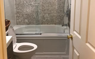 Bathroom Remodeling Contractor Orange County New York.