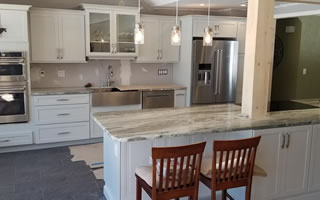 Kitchen Remodeling Contractor Orange County NY.