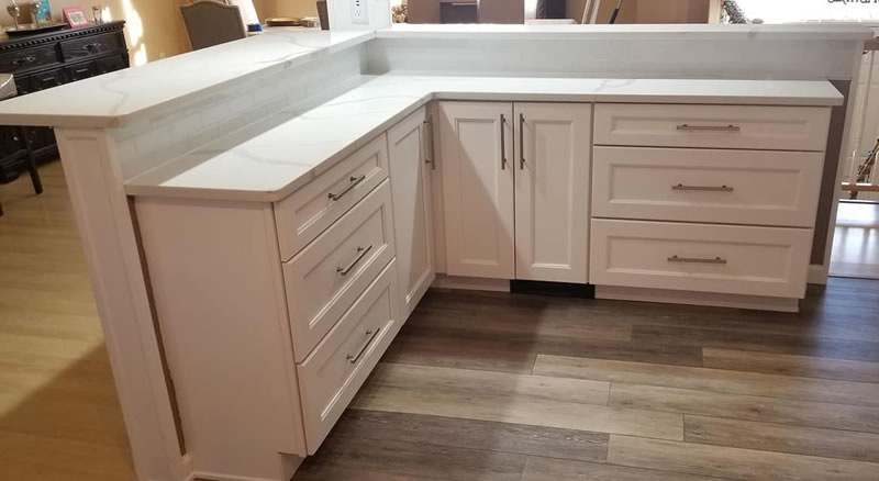 Choosing The Right Cabinets For Your Kitchen Remodel
