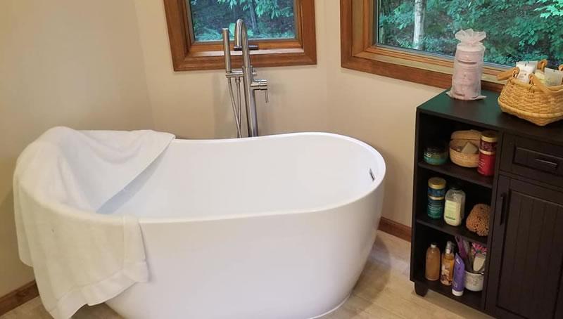 Water Damage To Your Bathroom, Remodel or Repair?