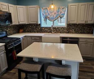 Popular Kitchen Layout Ideas