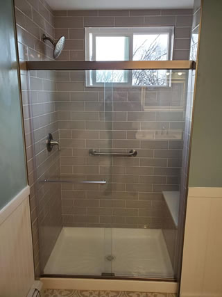 Converting A Bathtub Into A Shower