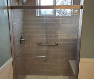 Converting A Tub Into A Shower